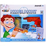 Choons Designs Rubber Bandit Rubber Band Blaster