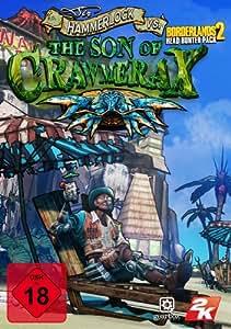 Borderlands 2: Headhunter 5 - Sir Hammerlock vs. the Son of Crawmerax [PC Steam Code]
