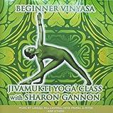 Beginner Vinyasa - Yoga Übungen auf DVD & CD