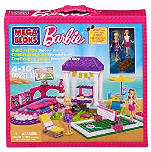 amazon giocattoli offerta mega bloks