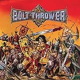 Bolt Thrower: War Master [Vinyl LP] (Vinyl)