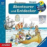 Abenteurer und Entdecker (70.) -