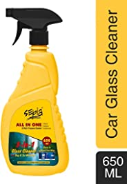 Sepia 3 in 1 Glass Cleaner (650ml)