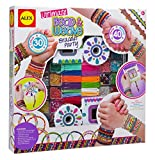 Best ALEX Toys Bracelets - ALEX Toys Do-it-Yourself Wear Ultimate Bead and Weave Review