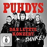 Das Letzte Konzert (Limited Edition; 2CD + 2DVD + BluRay)