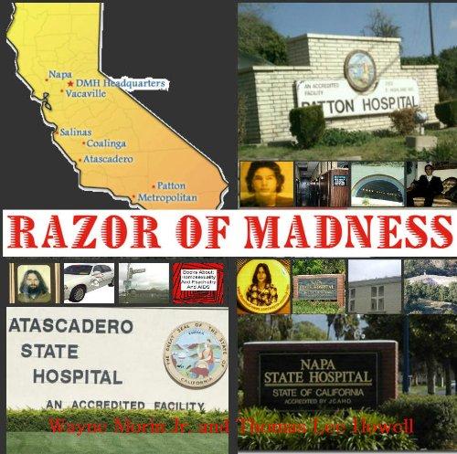 Razor Of Madness