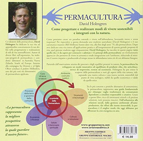 Zoom IMG-1 permacultura come progettare e realizzare