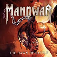 The Dawn of Battle EP