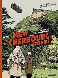 New Cherbourg Stories, tome 1 : Le Monstre de Querqueville par Gabus