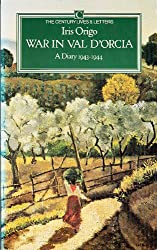 War in Val D'Orcia: A Diary 1943-1044. (The Century Lives & Letters)