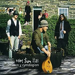 Mim Twm Llai - Straeon Y Cymdogion