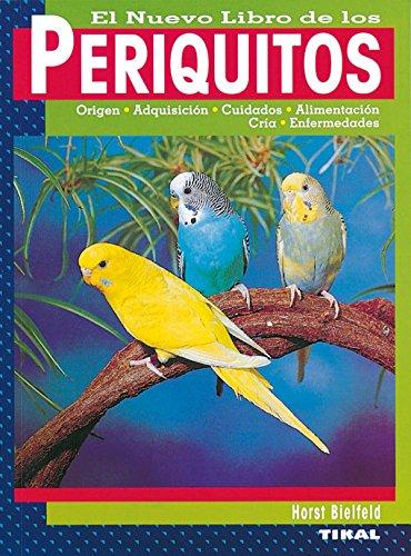 Periquitos, Nuevo Libro