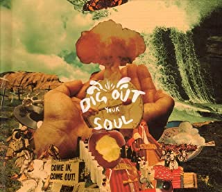 Dig Out Your Soul (Limited Edition) by Oasis (B001E1GXJ6) | Amazon Products