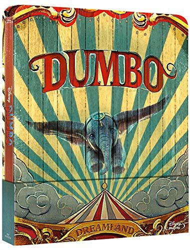 Dumbo (Steelbook)
