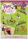 Scribble-Transfer Packs, Pony Show, Sd12