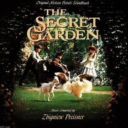 Der geheime Garten (The Secret Garden) (The Secret Garden Film)