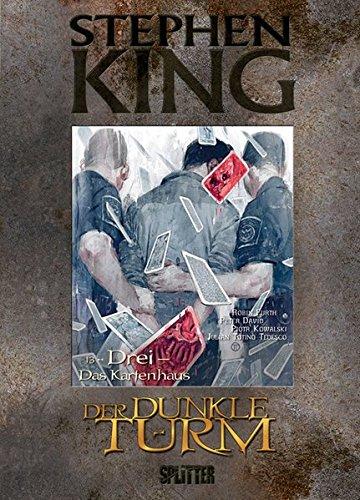 Stephen King - Der Dunkle Turm: Band 13. Das Kartenhaus