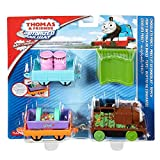 Best choclates - Fisher Price Train Carriage Toy - Thomas Review