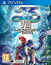 Ys VIII: Lacrimosa of Dana