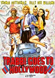 Trabbi goes Hollywood kostenlos online stream