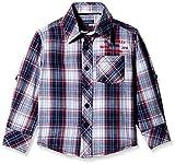 Bells & Whistles Boys' Shirt (AW15-BSHI-...