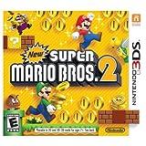New Super Mario Bros 2 3DS by Nintendo