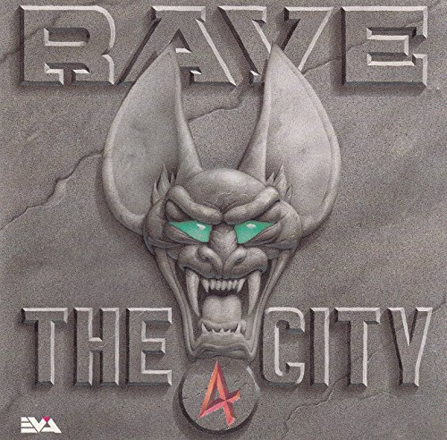 Rave The City 4 -