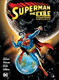 Superman Exile And Other Stories Omnibus (Superman: Exile Omnibus)