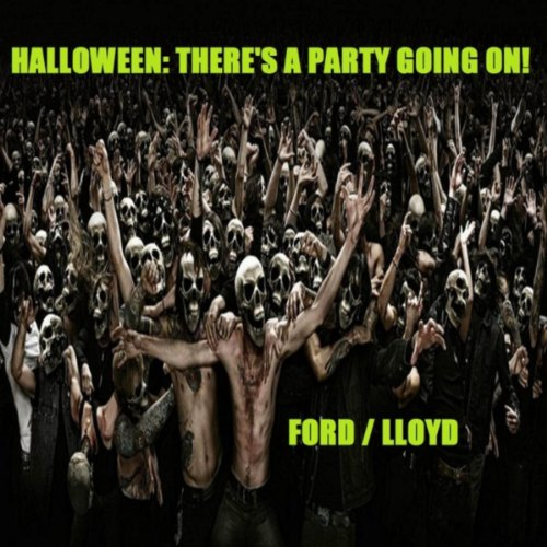 Halloween: There's a Party Going On