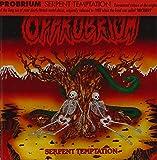 Opprobrium: Serpent Temptation (Reissue) (Audio CD)