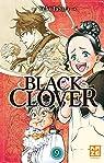 Black Clover, tome 9 par Tabata