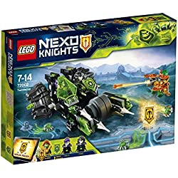 Lego Nexo Knights 72002 - Twinfector