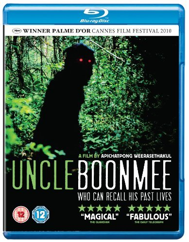 Uncle Boonmee erinnert sich an seine früheren Leben / Uncle Boonmee Who Can Recall His Past Lives [UK Import] [Blu-ray]