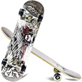 Coolbaby, four-wheel skate board beginner children girl boy adult professional dance board youth road double-warped road scoo