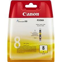 Canon 0623B026 Inchiostro, Giallo