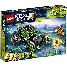 LEGO nexo Knights 72002–Doble infektor, Cooles Niños juguete