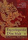 Encyclopédie du Dim-Mak - Les points vitaux selon la tradition chinoise