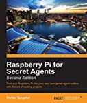 Raspberry Pi for Secret Agents - Seco...