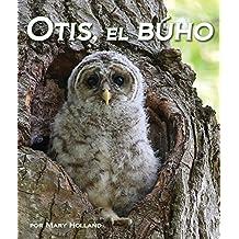 Otis, el búho (Spanish Edition)