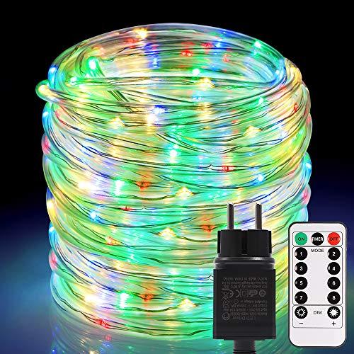 Mangueras LED de exterior 336 LED