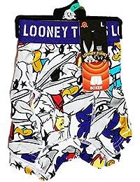 Looney Tunes Herren Boxershort