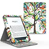 Best Kindle Covers - MoKo Case for Kindle Paperwhite, Premium Vertical Flip Review