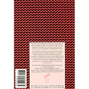 El libro antiguo (Ciencias de la información)
