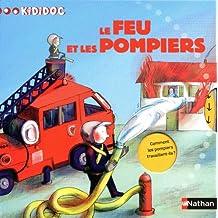 N28 - FEU ET LES POMPIERS
