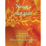 Nueva sintaxis: Para alérgicos a la NGLE y al GTG