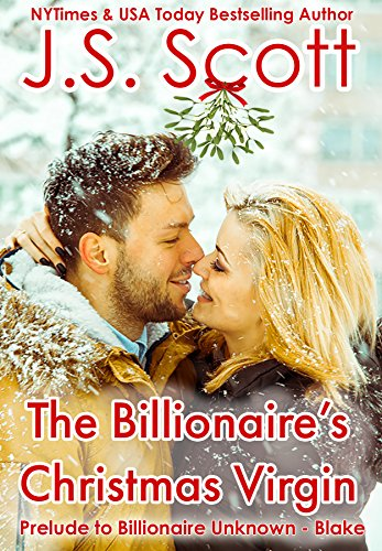 the-billionaires-christmas-virgin-prelude-to-billionaire-unknown-blake-english-edition