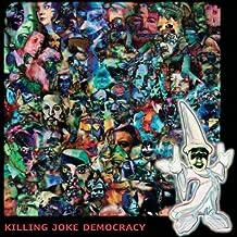 Democracy [Vinyl LP]