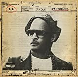 Paperwork By T.I.,Trent Reznor (2014-10-21)