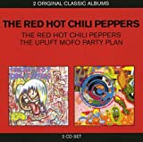2in1 (Red Hot Chilli Peppers/Uplift Mofo Party)