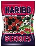Haribo Berries, 6er Pack (6 x 200g)